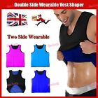 High quality Neoprene men slimming belly waist and abdomen Belt Shaper tops vest