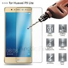 9H+ Premium Tempered Glass Film Cover Screen Protector For Huawei Ascend P9