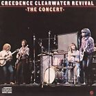 Creedence Clearwater Revival - The Concert Japan Pressing FCD-704-4501