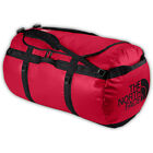 North Face Base Camp X Small Unisex Bag Duffle - Tnf Red Black One Size