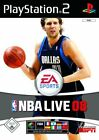 PS2-NBA LIVE 08 [DE-VERSI