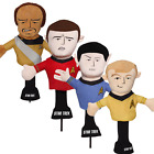 Creative Covers Star Trek Golf Driver Novelty Headcovers