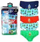 Boys PACK OF 5 Thomas the Tank Engine & Friends Briefs Underpants 1 to 6 Years
