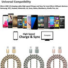 3 kinds of Micro USB Charger Cable+Magnetic Adapter For LG G2 G3 LG Vristo Lot