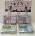 Magical Fairy Dust Pack Of 3 Bottles Fairyland Coloured Glitter Party Gift 3987