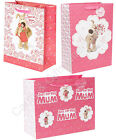 Boofle Mum Mother's Day Gift Bag & Tag