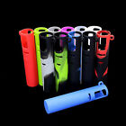 Внешний вид - Silicone Sleeve Holder Cover Skin Case Pouch Sleeve For Eleaf Ijust S 12Colors
