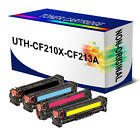 Multipack Toner Cartridge For LaserJet Pro 200 Color MFP M276nw M251nw Non-OEM