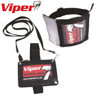 Viper Tactical Security ID Holder Neck Strap Belt Arm Doorman Bouncer Reflective