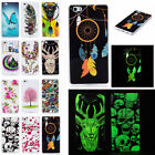 Luminous Fluorescent Case Soft Silicone TPU Phone Cover Skin For Huawei Ascend