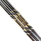 True Temper Dynamic Gold Tour Issue X100 Extra Stiff Flex Iron Shafts .355