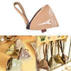 New Small Canvas Purse Zip Wallet Lady Coin Case Bag Handbag Key Holder JR