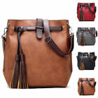 Women Leather Handbag Shoulder Bag Leather Messenger Hobo Bag Satchel Tote Bag