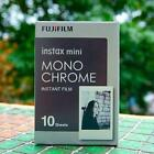 1Pack Monochrome Instax Fuji Instant Film For Mini 90 70 7s 8 25 Lomo - LD