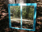 Window Mirror Florida Cracker House ca. 1900 choice of 4 colors 28 x 29