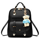 Travel Satchel Backpack Rucksack Shoulder School Laptop Bag Women Girls