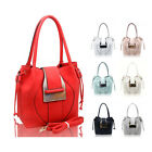 Large Shoulder Bags For Women Nice Women's Tote Bag Handbags Faux Leather A4