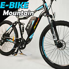 "Yes2yeah H1 Electric Moutain Bicycle 27.5"" Sport E-bike Shock Absorber For Adlut"