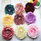 9CM Artificial Flower Simulation Of Flower head Wedding Party Decoration