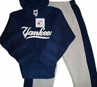 New York Yankees MLB 2-Piece Hoodie Fleece & Pants Set Youth Size 5 NWT on Ebay
