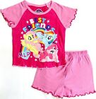 My Little Pony Short Pyjamas. Ages 12-18 Months to 3-4 Years