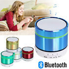 SUPER BASS Wireless Bluetooth Speaker Portable LED Light Stereo Speaker US STOCK