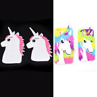 3D Cute Animals Cartoon Soft Silicone Case Cover Back Skin For Various Phone JR
