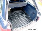Audi 80 Estate 1991 - 1996 rubber boot mat liner options and loading mat