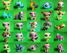 LPS LITTLEST PET SHOP MIXED PETS -  LOTS TO CHOOSE FROM