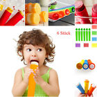 1pcs Silicone Ice Pop Maker Molds/Popsicle Molds