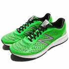 New Balance MBREAHG2 2E Wide Green White Men Running Shoes Trainers MBREAHG22E
