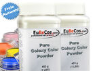 Colaxy Acryl-Pulver Powder Farb-Puder Polymers 500g PURE AUSWAHL