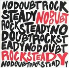 Rock Steady by No Doubt (CD, Dec-2001, Interscope (USA)) WORLD SHIP AVAIL
