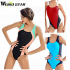 Summer Sexy Women Beach Wear One Piece Bikini Swimsuit Bathing Swimwear Monokini