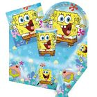 SPONGEBOB (Amscan) Birthday Party Range (Tableware & Decorations) 2016
