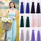 Women Long Prom Dresses Gown Party Evening Dress Bridesmaid 09992 Ever-Pretty
