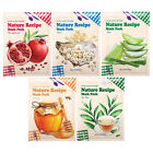 [SECRET KEY] Nature Recipe Mask Pack 5 Type 20g * 3pcs