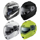New Caberg Motorcycle Bike Duke Protective Full Face Helmet Size S-XL