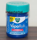 Vicks Veporub Cold Symptom Choose Size