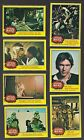 1977 Star Wars Series 3 Yellow (59 Cards To Choose From) $0.99 USD