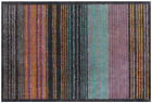 Turtle Mat Gradient Stripe Design Multi-Grip Backing - 2 Sizes available