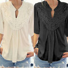 Fashion Women's Ladies Summer Loose Top Short Sleeve Blouse  Casual Tops T-Shirt