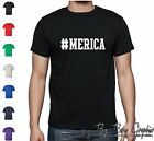 Merica T-shirt King of the Hill HILLBILLY SLANG Tee Funny Redneck Southern Humor