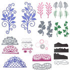 DIY Metal Cutting Dies Stencil Scrapbook Cards Album Paper Embossing Craft Decor