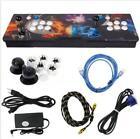 Double Stick Arcade Console Game Box 680/800 Games 2 Players Pandora's Box 4S
