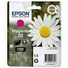 Epson T1803 Magenta Genuine Original Ink Cartridge C13T18034010