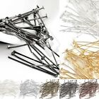 30g Iron Head Pins Jewelry Making Findings Beading Crafts 21 Gauge Hot Sale
