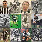 GOAL football magazine player picture Newcastle United - VARIOUS