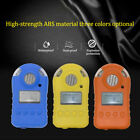 Industry EX CO H2S O2 H2 O3 Combustible Gas Poisonous Gas Detector Meter Tester