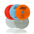 Zered PP4-3T 4 in. 3 Step Pad T Series